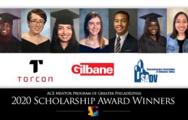 2020 Scholarship Award Winners