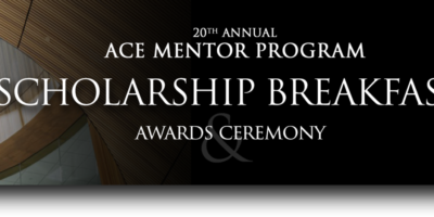 20th ANNUAL ACE SCHOLARSHIP BREAKFAST   VIRTUAL EVENT