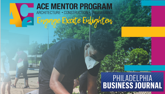 ACE Featured in the Philadelphia Business Journal